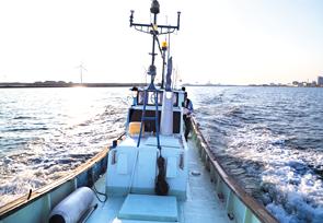 ご予約・お問い合わせは、遊漁船・第三 勝仁丸までお気軽にどうぞ